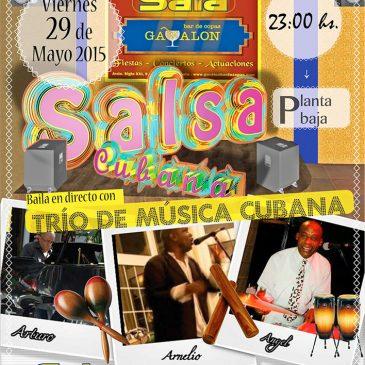 Concierto Salsa Cubana