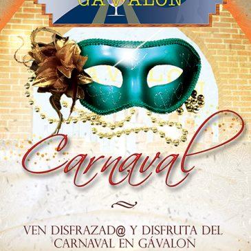 Carnaval 2018 Gávalon