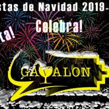 Fiestas Navideñas en Gávalon 2019