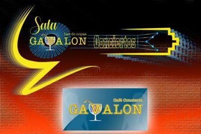 Concierto Desklabros Sala Gávalon