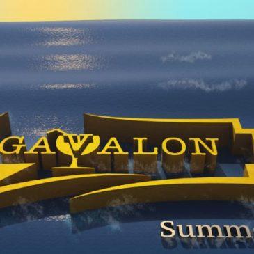 Disfruta el verano en Gávalon